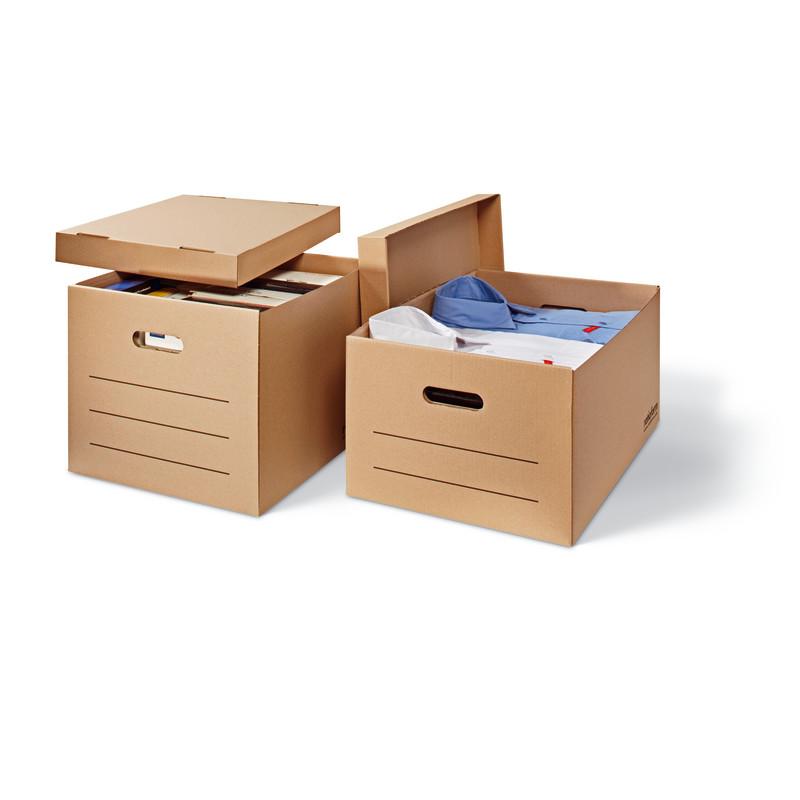 Allroundbox-Umzug