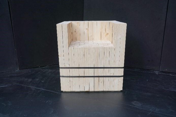 Burn-it-Chair